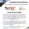 JD-Tic 2018