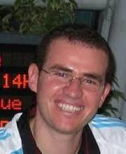 Dr. Hamoudi Kalla